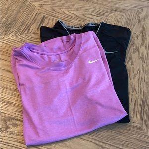 Nike Dri-Fit T-shirt Bundle